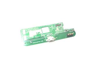 Konektor Charger Board Doogee S60 Lite USB Plug Board Original Doogee
