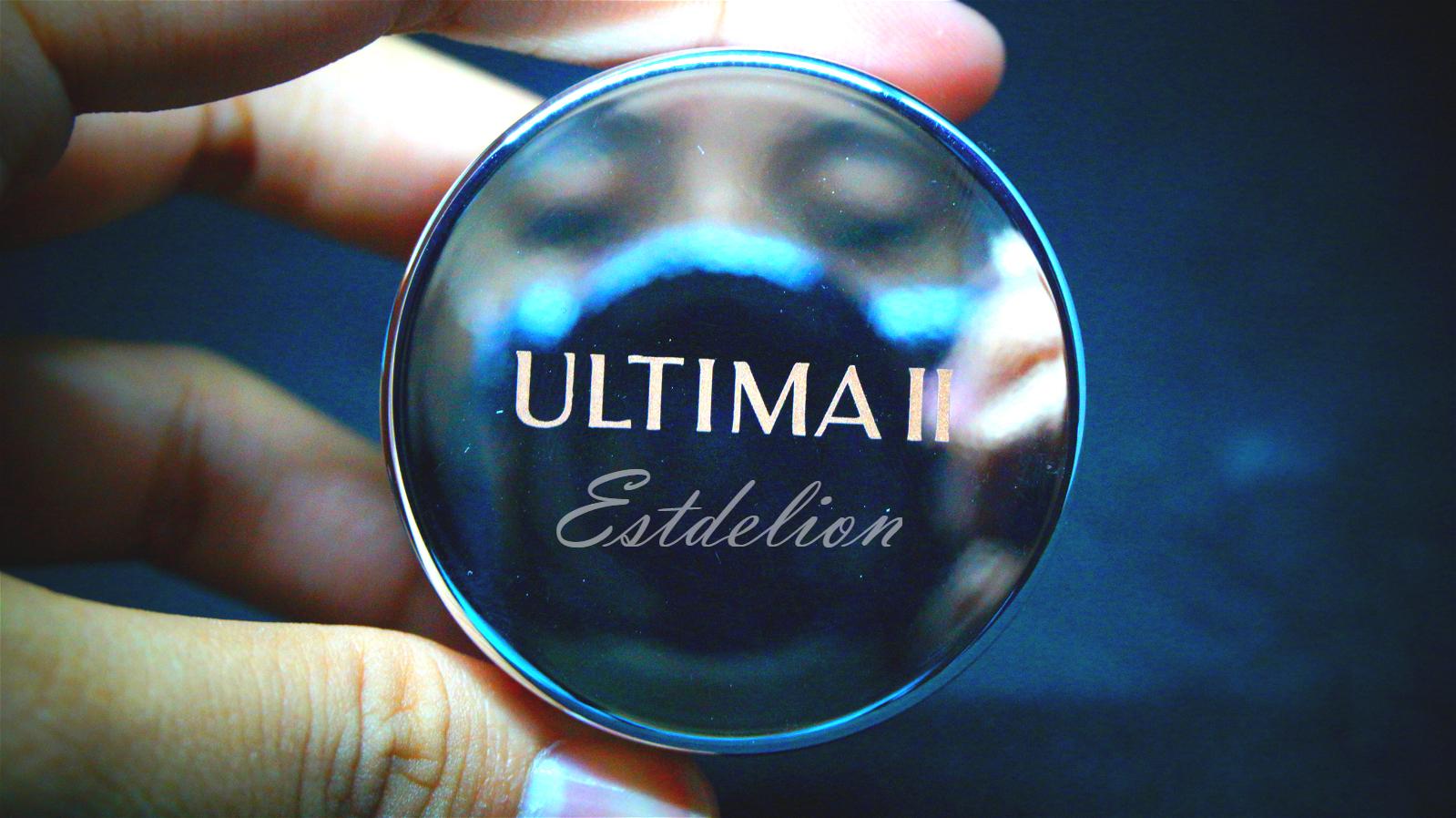 Review Ultima Ii Collagen Skincare Pack Travel Size Bedak Tabur Ukuran Besar Jadi Kalau Mau Touch Up Tidak Perlu Repot Lagi Mengeluarkan Kaca Tambahan Selain Itu Design Nya Sangat Elegan Dengan Yang Mungil