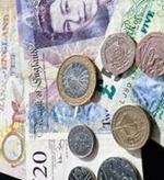 mata uang british