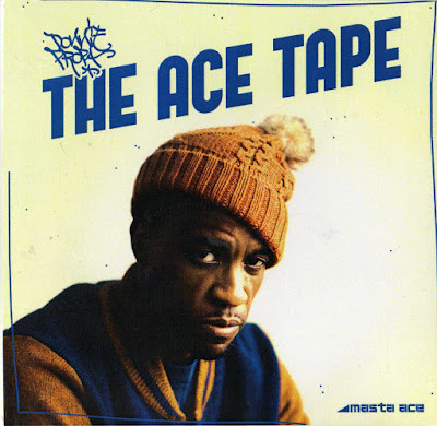 Masta Ace – The Ace Tape (Mixed By Donnie Propa) (2015) (CD) (FLAC + 320 kbps)