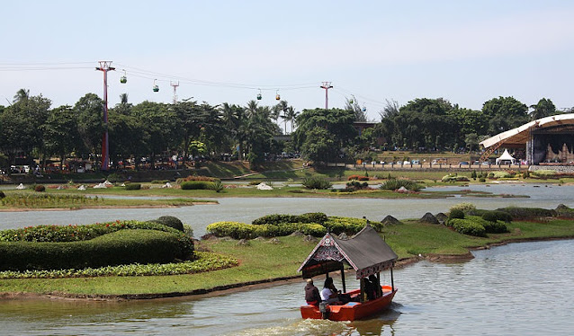 7 Tempat Wisata Keluarga di Jakarta yang Menyenangkan Bagi Anak