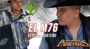 LETRA El M76 Alemi Bustos