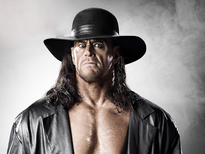 Royal Rumble Latest The Undertaker photos