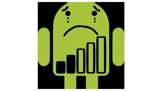 6 Cara Mengatasi Sinyal Hilang dan Lemah di Android