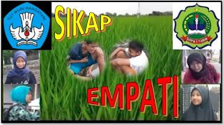 Empati Sikap Perbuatan Menolong Orang Lain