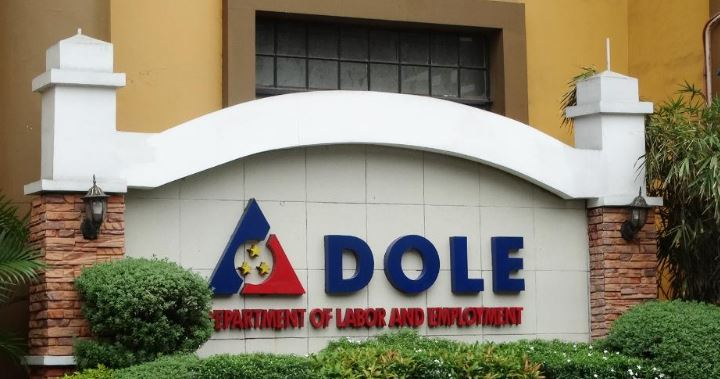 DOLE pay rules for August 21 and 31, 2020 holidays