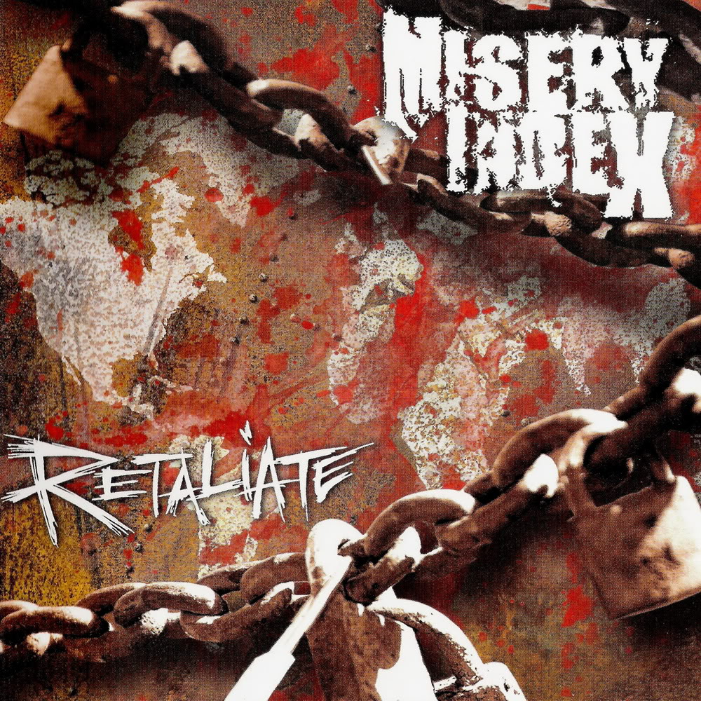 misery index meet reality tv