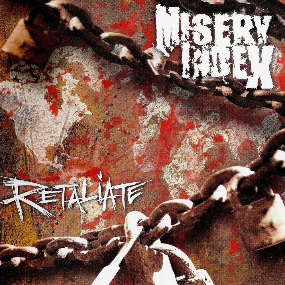 Misery Index | MetalZone, metal mp3 download