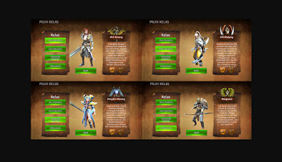 Dungeon Hunter 4 MOD Offline