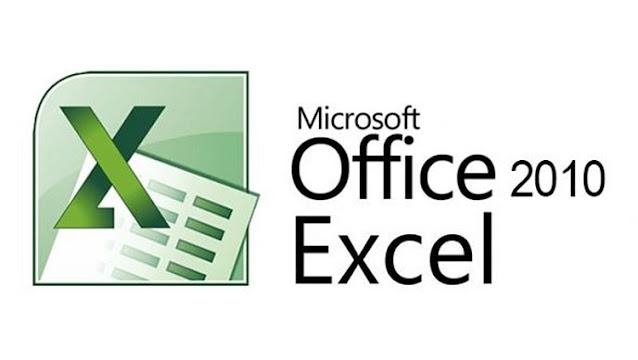 Cara Membuka Kunci Microsoft Excel 2010