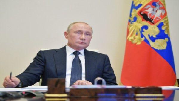Putin firma decreto con objetivos de desarrollo hasta 2030