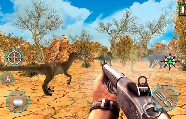 dino-hunter-3d
