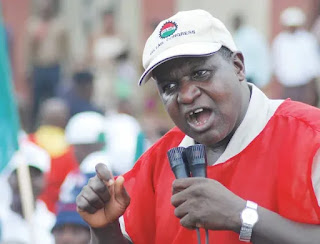 News: NLC speaks on minimum wage, set to 'fight' Imo, Kaduna, Kogi govts