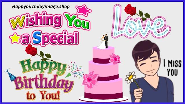 Births day WisheFor Jiju