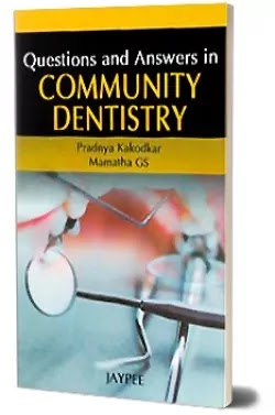 Download Questions and Answers in Community Dentistry PDF