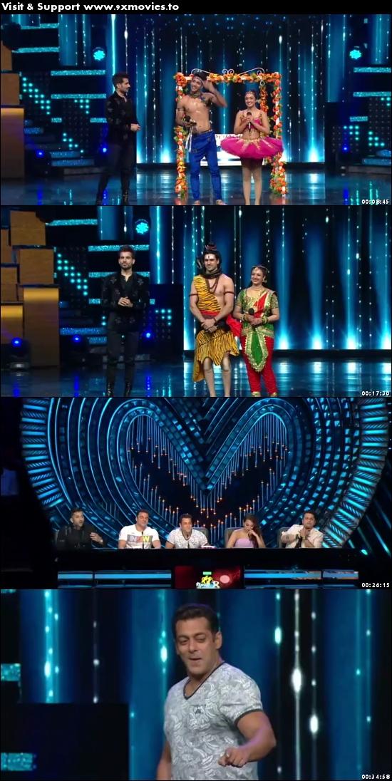 Nach Baliye 10 June 2017 HDTV 480p 160MB