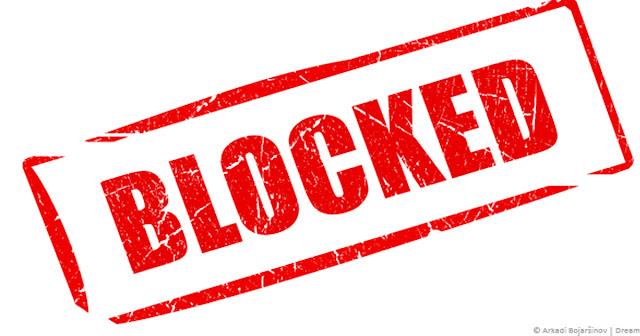 Look   ilang fake News Website Block na sa Facebook