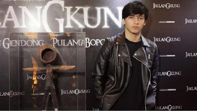 Setelah Nunung, Giliran Aktor Muda Jefri Nichol Diciduk Kasus Narkoba