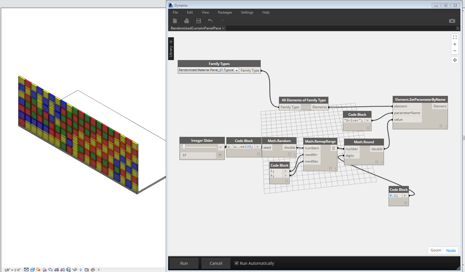What Revit Wants: Get Started with these 15 Practical Uses