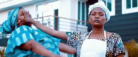 BEATRICE%2BMWAIPAJA%2B-%2BBADO%2BNINA%2BIMANI [Video] Bado Nina Imani - Beatrice Mwaipaja