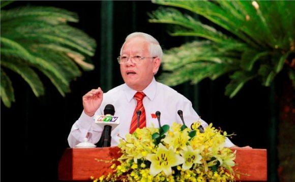 Xử lý nghiêm khắc nguyên Chủ tịch UBND TPHCM Lê Hoàng Quân