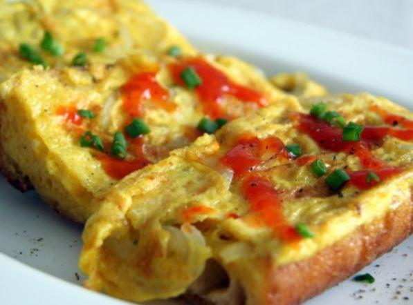 resipi mudah  masak  rumah  malaysia berada  keadaan pergerakan terhad Resepi Roti Hotdog Lembut Enak dan Mudah
