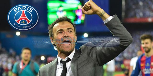 حقيقة إقالة مدرب باريس سان جيرمان بعد خروج الفريق من دوري الأبطال