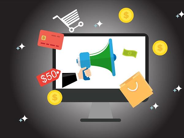 Belanja Online di Tokopedia Tanpa Khawatir Saat Di Rumah Aja Dengan ShopBack