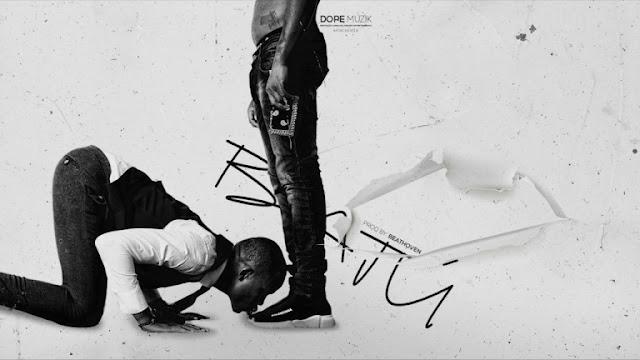 Força Suprema – Bajú ( Feat. Monsta & Gangsta ) ( DOWNLOAD )