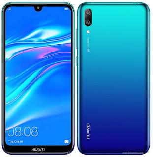 هاتف Huawei Y7 Pro 2019
