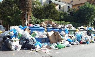 Έκκληση της Διεύθυνσης Περιβάλλοντος Δήμου Περιστερίου για περιορισμό στην εναπόθεση των απορριμμάτων