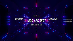 MOD APK SHOT - Mod Gaming Hub And Premium Apps