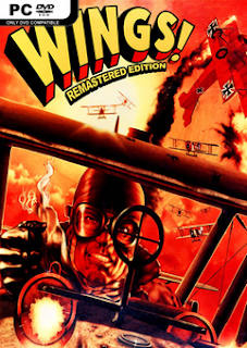 Download Wings Remastered Edition PC Game Gratis