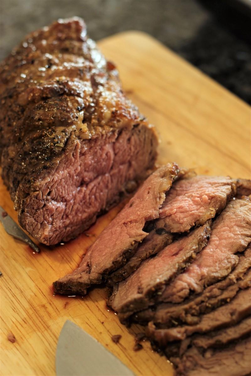 Rosbif (Roast Beef)