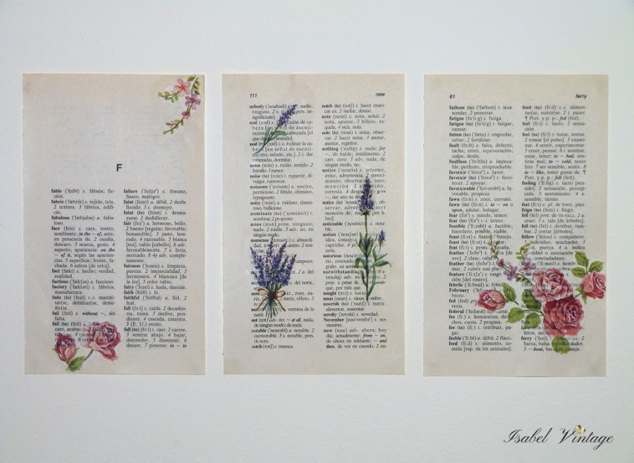 pared-decorar-paginas-libro-decoupage