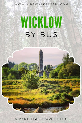 Wicklow by Bus