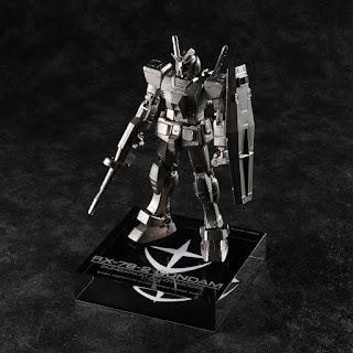 Gundarium Alloy 1144 RX-78-2 Gundam