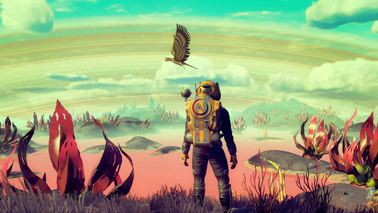 No Man's Sky: Table for Cheat Engine [UPD: 03.04.2021 / 5519.0.0.0]