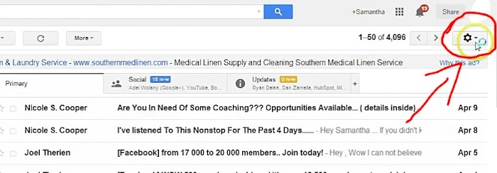 How To Setup Autoresponder On Your Gmail Account