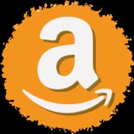 amazon social button