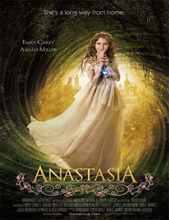 Anastasia: Once Upon a Time (2019) | DVDRip Latino HD GoogleDrive 1 Link