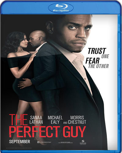 The Perfect Guy [2015] [BD25] [Latino]