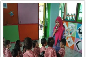 "Juara 3 Lomba Menulis Artikel untuk Guru Indonesia ""Penerapan One Day One Story Sebagai Salah Satu Gerakan Literasi Untuk Menanankan Akhlak Yang Baik Kepada Peserta Didik"""