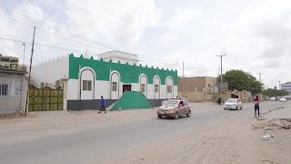 Hargeisa Street View