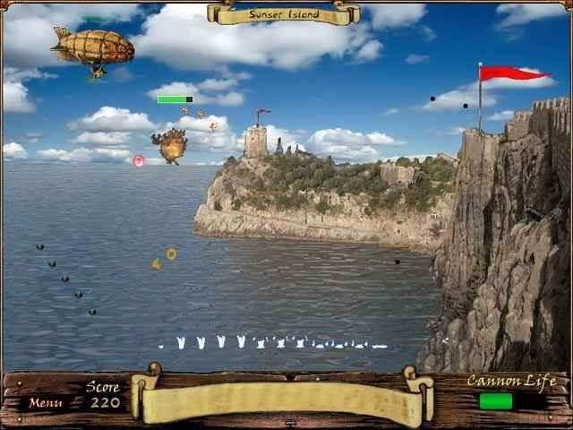 لعبة Pirate Bay