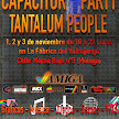 Capacitor Party 2019 – Tantalum People