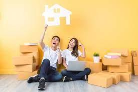 nilai positif bagi pasangan yang baru menikah tapi belum memiliki rumah