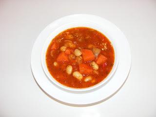 Supa de fasole retete culinare,