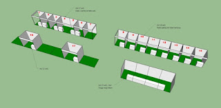 Layout Tempat Sewa Partisi