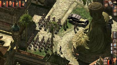 Commandos 2: HD Remaster Bölüm 4: Target: Burma ve Campaign Rehberi 5